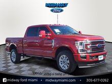 2020_Ford_F-350SD_Limited_ Miami FL