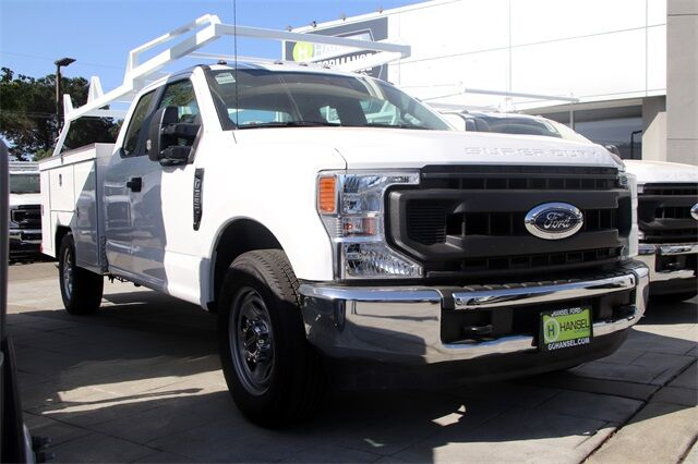 2020 Ford F-350SD XL Santa Rosa CA