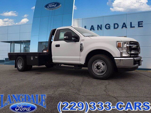 2020 Ford F-350SD XL Valdosta GA