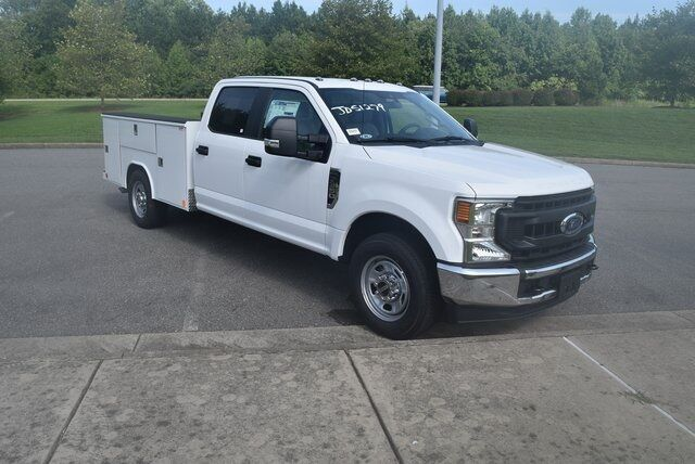 2020 Ford F-350SD XL Ashland VA