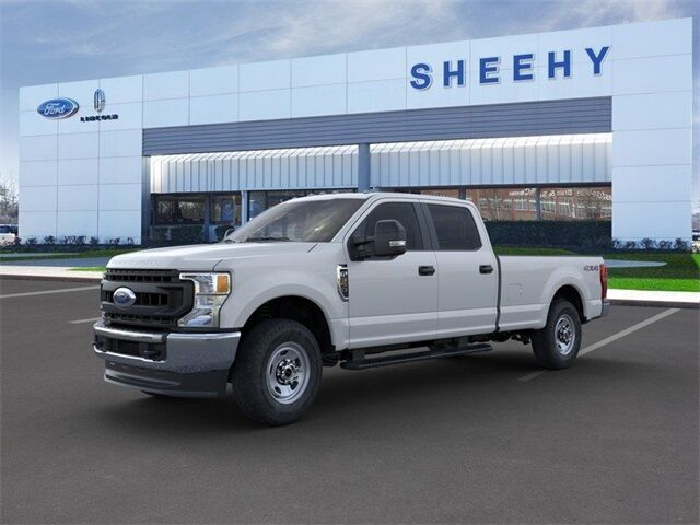 2020 Ford F-350SD XL Richmond VA
