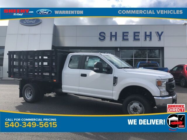 2020 Ford F-350SD XL Warrenton VA