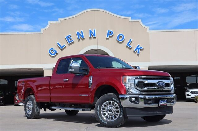 2020 Ford F-350SD XLT Gainsville TX