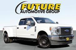 2020_Ford_F-350SD_XLT_ Roseville CA