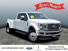 2020_Ford_F-450SD_Lariat_  NC