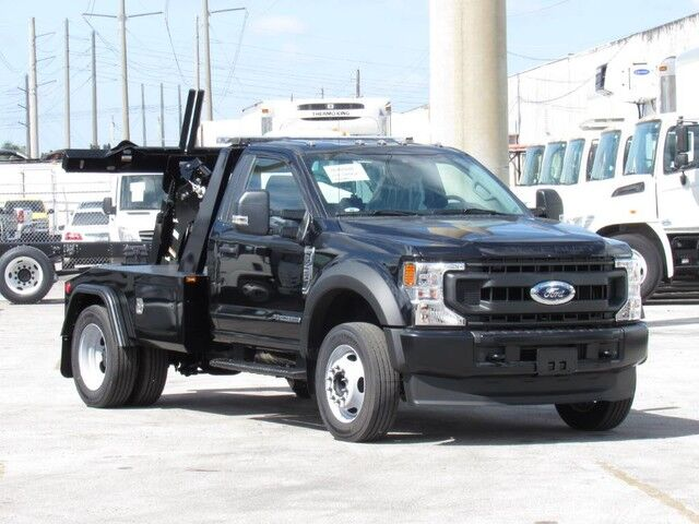 2020 Ford F-450XL For As low as $1,099 WAC Sally Rand Jerr-Dan MPL-NGS Miami FL