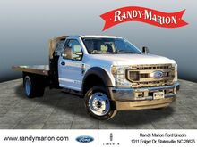 2020_Ford_F-550SD_XL_ Hickory NC