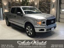 2020_Ford_F150 STX CREW CAB 4X4__ Hays KS