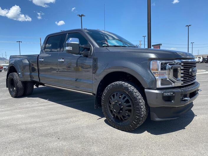 2020 Ford F350 Lariat West Valley City UT