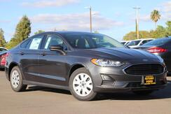 2020_Ford_FUSION_S_ Roseville CA