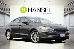 Ford Fusion Hybrid SE Santa Rosa CA