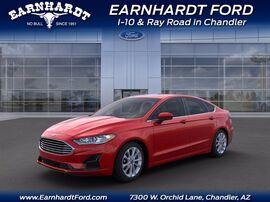 2020_Ford_Fusion Hybrid_SE_ Phoenix AZ