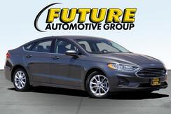 2020_Ford_Fusion Hybrid_SE_ Roseville CA