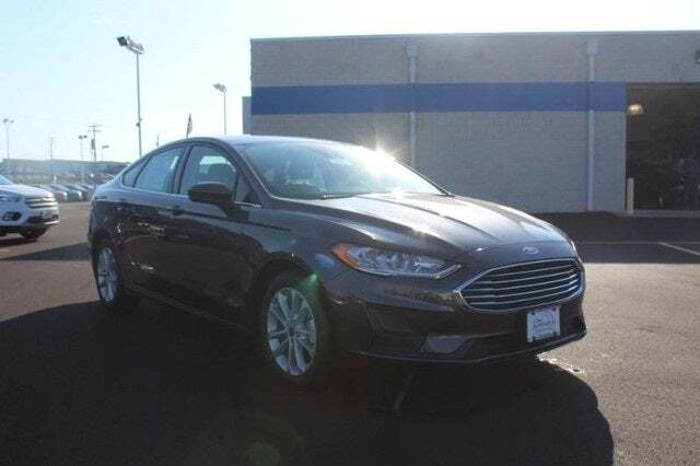 2020 Ford Fusion Hybrid SE Washington MO