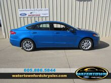 2020_Ford_Fusion Hybrid_SE_ Watertown SD