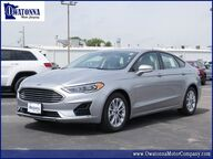 2020 Ford Fusion Hybrid SEL Owatonna MN