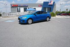 2020_Ford_Fusion_S_ Brownsville TX
