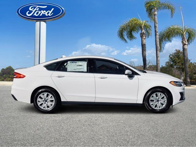 2020 Ford Fusion S San Diego County CA