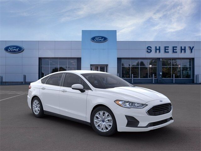 2020 Ford Fusion S Warrenton VA