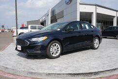 2020_Ford_Fusion_SE_  TX