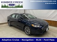 2020 Ford Fusion SE AWD Pine River MN