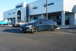 2020_Ford_Fusion_SE_ Brownsville TX