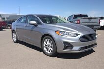 2020 Ford Fusion SE Grand Junction CO