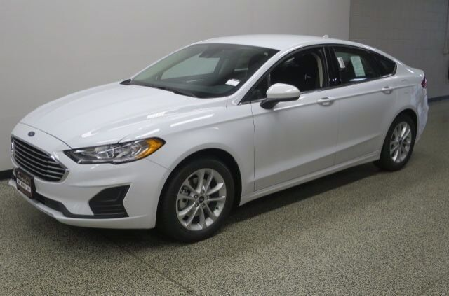 2020 Ford Fusion SE West Bend WI