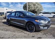 2020_Ford_Fusion_SE_ Pampa TX