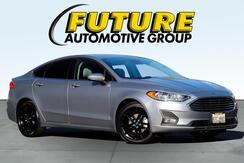 2020_Ford_Fusion_SE_ Roseville CA