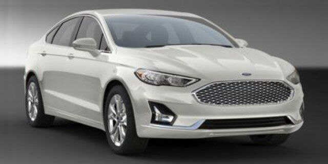 2020 Ford Fusion SE Tusket NS