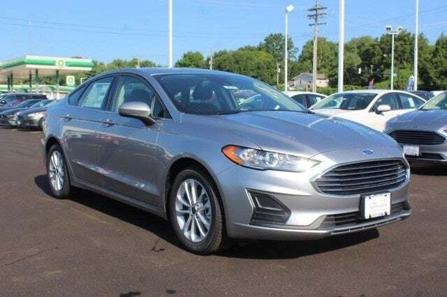 2020 Ford Fusion SE Washington MO
