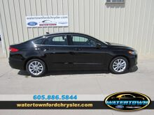 2020_Ford_Fusion_SE_ Watertown SD