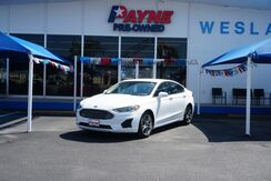 2020_Ford_Fusion_SEL_ Brownsville TX