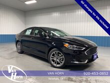 2020_Ford_Fusion_SEL_ Newhall IA