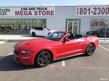 2020_Ford_Mustang__ Brownsville TX