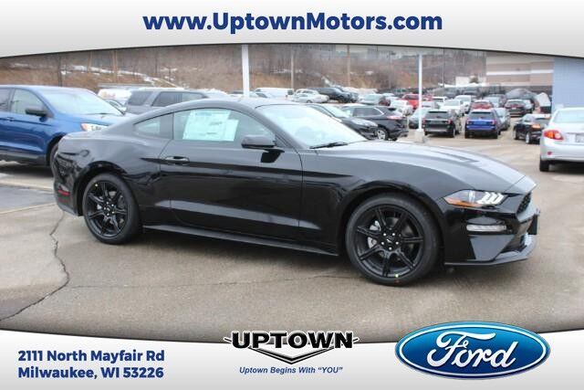 2020 Ford Mustang  Milwaukee and Slinger WI