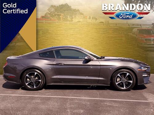 2020 Ford Mustang  Tampa FL