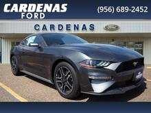 2020_Ford_Mustang_EcoBoost_ McAllen TX