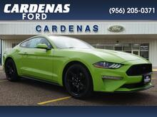 2020_Ford_Mustang_EcoBoost_ McAllen TX