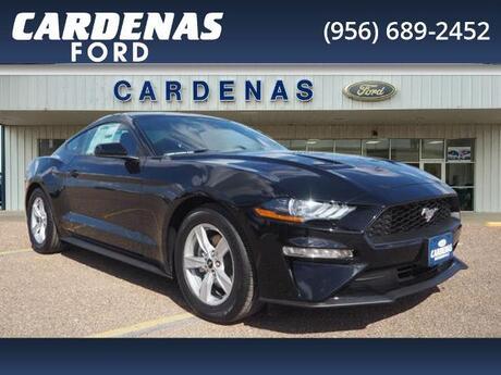 2020 Ford Mustang EcoBoost McAllen TX