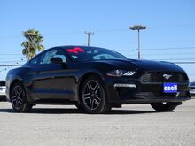 2020_Ford_Mustang_EcoBoost_  TX