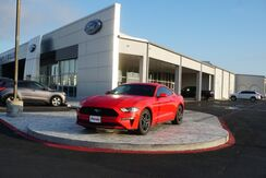 2020_Ford_Mustang_EcoBoost_ Brownsville TX