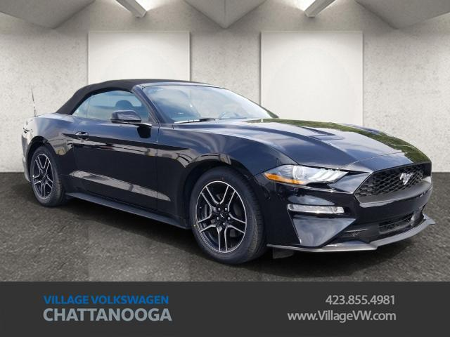 2020 Ford Mustang EcoBoost Chattanooga TN