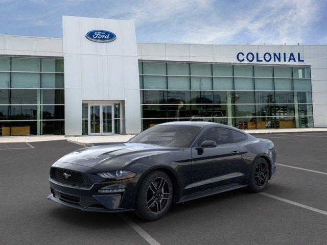 2020 Ford Mustang EcoBoost Fastback Marlborough MA
