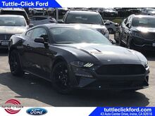 2020_Ford_Mustang_EcoBoost_ Irvine CA