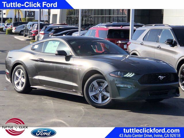 2020 Ford Mustang EcoBoost Irvine CA