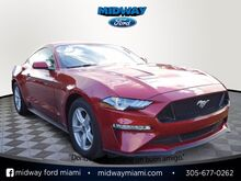 2020_Ford_Mustang_EcoBoost_ Miami FL