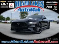 2020 Ford Mustang EcoBoost Miami Lakes FL