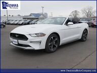 2020 Ford Mustang EcoBoost Owatonna MN